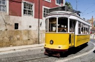 Lisbon: Old World Capital