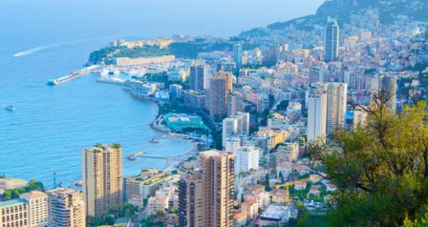 Monaco: Playing it cool