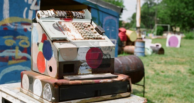 Detroit: The Heidelberg Project