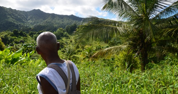 Grenada: A trek with Telfor