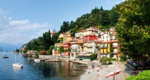 Lake Como: Long Weekend