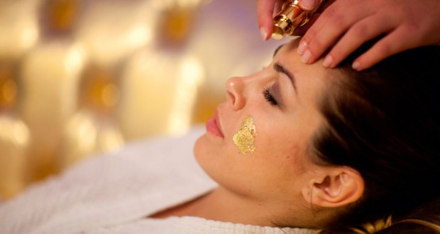 Spa treatments: All that sparkles