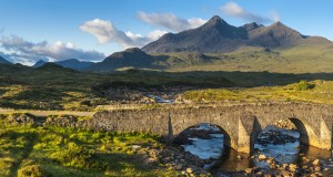 Long weekend: Scottish Highlands