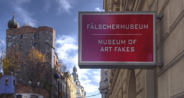 Vienna: The Museum of Art Fakes