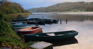 The Lake District: Picture postcard
