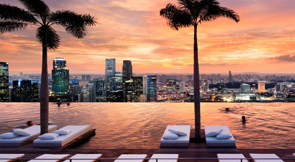 Image: Marina Bay Sands