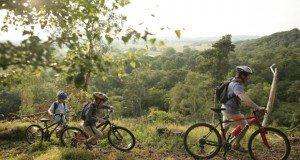 Cycling holidays: A bicycle built for you