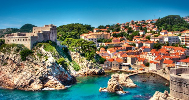 Dubrovnik: Pearl of the Adriatic