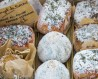 Cheese, Sunday market, Bordeaux. Image: Stephen Pratt.