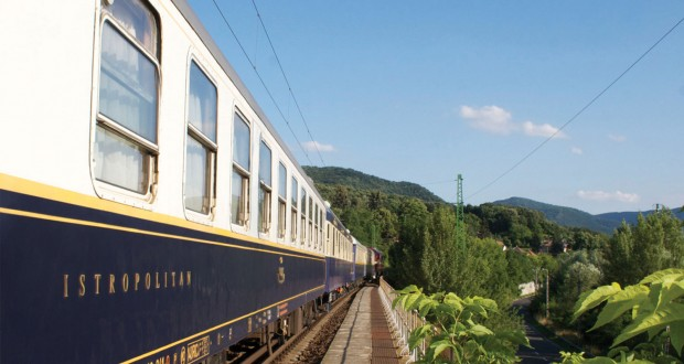 Long weekend: The Danube Express