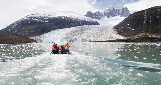 Patagonia: The edge of civilisation
