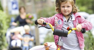 On your bike: a family cycling holiday in Holland