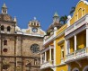 Cartagena, Colombia, inspired many Gabriel Garcia Maquez works