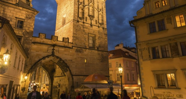 Like a local: Prague city guide