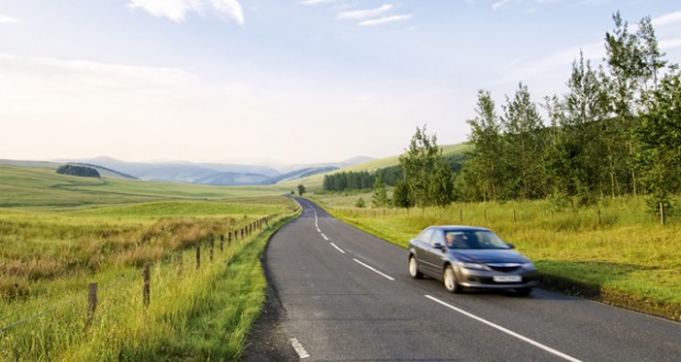 Car hire: How to book the best deal