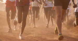 Kenya: Running the Lewa Marathon