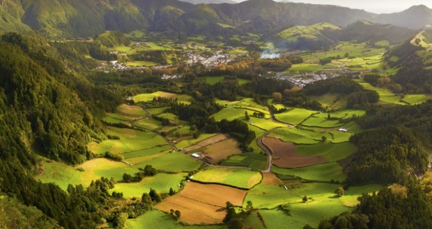 Win an adventurous escape to the Azores for two