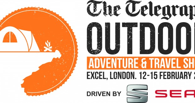 Win two tickets to The Telegraph Outdoor Adventure & Travel Show