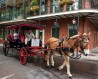 Horse-drawn carriage tour of the French Quarter. Image: Kris Davidson