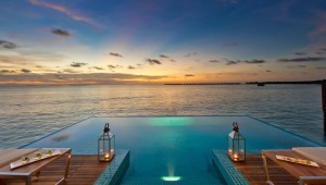 Ocean Suite, Hideaway Beach Resort & Spa, The Maldives