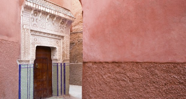 Win an adventure into the heart of Morocco for two!