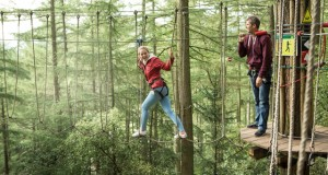 Family travel: Hampshire