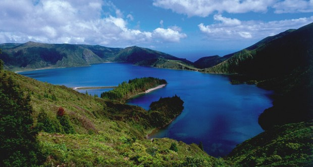Win an Azores whale & dolphin-watching trip for two!