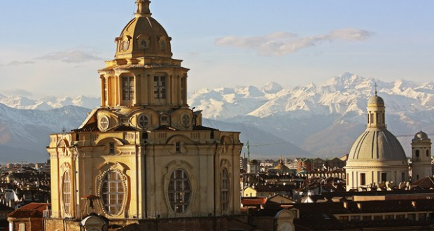 Like a local: Turin