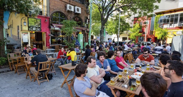 Food: Buenos Aires