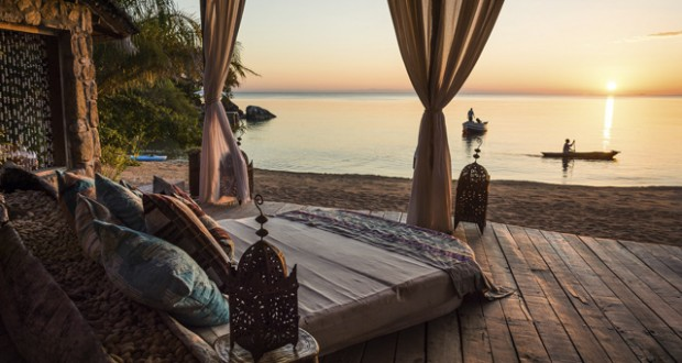 Win a seven-night holiday for two to Malawi