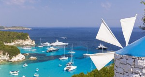 Paxos: Isle of the Gods