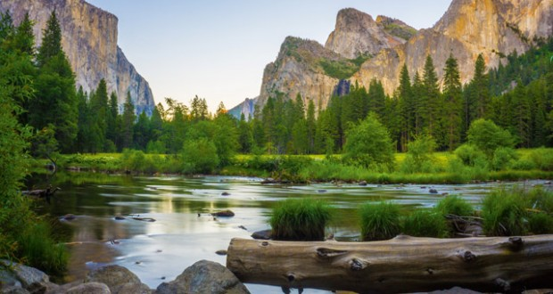 Ask the experts: US national parks