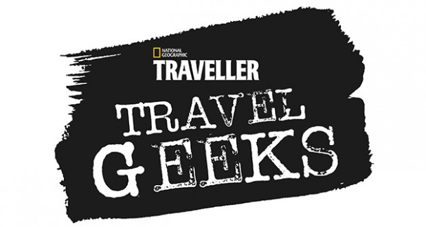 Travel Geeks at Destinations: The Holiday & Travel Show