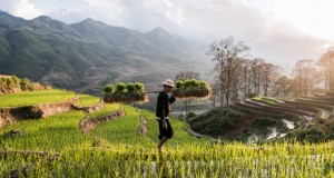 Vietnam: Among the mountain people