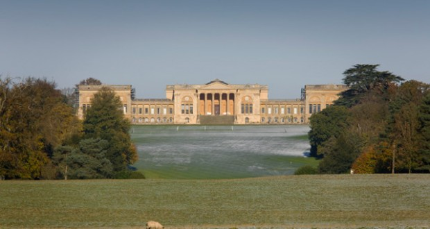 Top 5: Capability Brown gardens