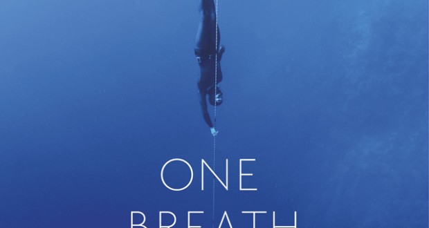 Bookshelf: One Breath