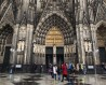 Cologne Cathedral. Image: Phil Clarke Hill