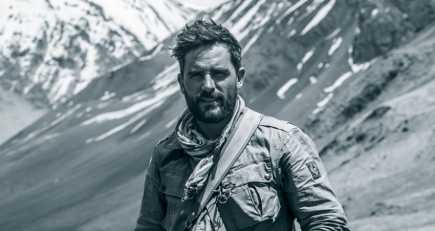Notes from an author: Levison Wood
