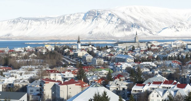 Like a local: Reykjavik