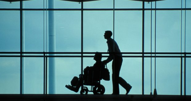 Ask the experts: Airport assistance