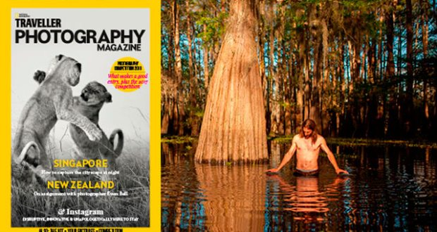 National Geographic Traveller (UK) Photography Magazine Jul/Aug 2016