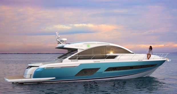 Top 7 reasons to buy a Fairline Yacht