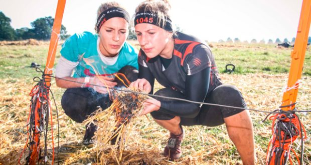 Bear Grylls Survival Race & Festival – 8-9 October 2016