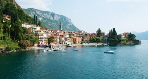 Lake Como for less
