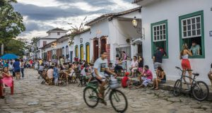 24 hour Paraty people