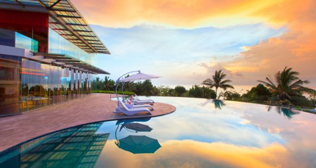 Win a trip for two to Bali
