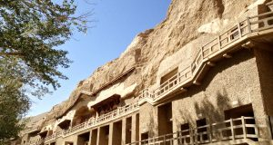 Dunhuang: Mogao Caves