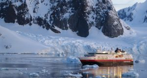 Reader Offers: Antarctic expedition cruising with Hurtigruten