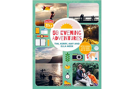 The word: 50 Evening Adventures for the family