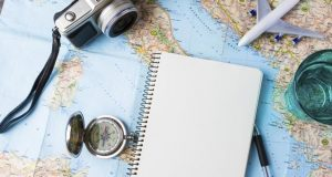 Travel Writing Masterclasses
